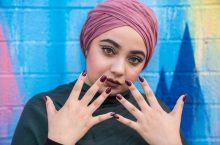 It Is Now Possible For Muslim Women To Start Wearing Nail Polish