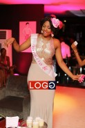 See What Chidinma, Kemi Adetiba & Others Wore to Osas Ighodaro's Bridal Shower in Lagos
