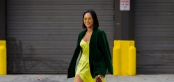 10 Outfit Color Ideas You'll Want To Steal Now