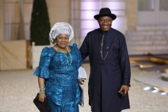 10 Times President Goodluck Jonathan Looked Perfect