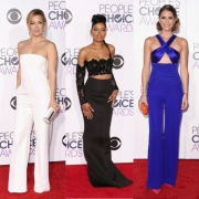 The Looks We Love From The People's Choice Awards