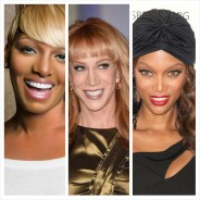 Tyra Banks On The List To Replace Joan Rivers On Fashion Police