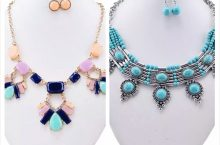 12 Statement Necklaces That Will Make any Outfit Stand Out This Season