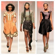 All The Runway Photos From 2014 Swahili Fashion Week