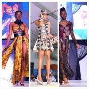 See All The Photos From Gabon Sweet Secret 2014 Show