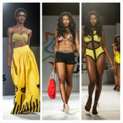 All The Sexy Looks From COPA LAGOS Fashion Show
