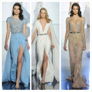 Zuhair Murad Spring 2015 Couture – Elegant, Chic and Sensual
