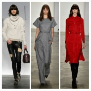 THE NOTEWORTHY LOOKS FROM NEW YORK FASHION WEEK FALL 2015