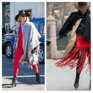 44 Most Gorgeous Street Style Looks From New York Fashion Week