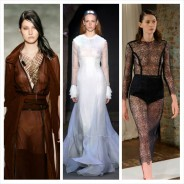 11 Most Naked Dresses From New York Fashion Week