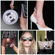 Fabulous Bags, Shoes, Jewelries Worth Splurging On At London Fashion Week