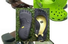 Most Ugliest Shoe Trend On The Street of Lagos