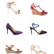 Get Spotted in Trendy Shoes this Season!