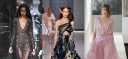 The Most Beautiful Dresses From London Fashion Week