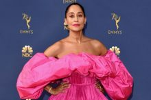 See The Standout Looks From The 2018 Emmy Awards