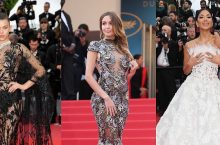 The Red Carpet Gowns At Cannes Film Festival So Beautiful You Won't Stop Staring
