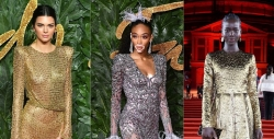 The Red Carpet Looks From The 2018 Fashion Awards