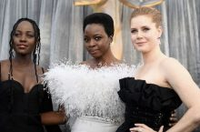 All The Red Carpet Looks From SAG Awards 2019