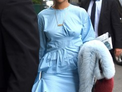 Every Fashion Girl Will Drool Over Rihanna's Latest Outfit