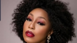 This is What Rita Dominic Wore to Celebrate Her Birthday