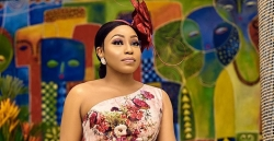 Apparently, Rita Dominic Attended A Wedding With Duchess-Worthy Style