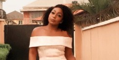 Rita Dominic Valentine's Day Outfit Is Giving Us Blush Inspiration