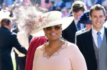 Royal Wedding: You Wouldn't Want To Miss The Stunning Outfits From The A-List Guests