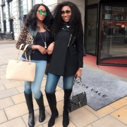 Top 4 Travelling Tips For The Nigerian Fashionista