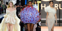 The Most Stand-Out Looks From Haute Couture Fashion Week