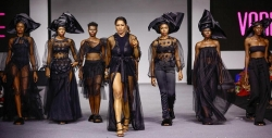 The Best Runway Looks From Glitz Africa Fashion Week 2018