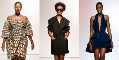 The Best Runway Looks From 2017 Swahili Fashion Week