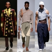 Best Runway Looks From SA Menswear Fashion Week AW2016