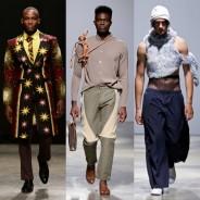 Best Runway Looks From SA Menswear Fashion Week AW2016