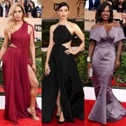 See The Best Dressed From SAG Awards 2016 Red Carpet Moments