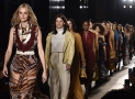 Model Dies After Collapsing On A Fashion Week Runway