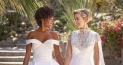 These Two Women Married Each Other In The Most Gorgeous Wedding Gowns