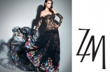 Zuhair Murad Spring 2015 Ready-to-Wear Collection: Unique and Timeless