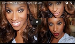 How To Get Your Perfect Day to Night Makeup Look