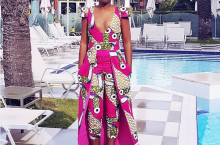 The Ankara Trend We're Beginning To See Everywhere