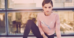 Selena Gomez Will Ignite Your Love For Millennial Pink In Puma's Campaign