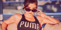 Selena Gomez Is The Newest Face Of Puma