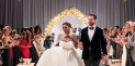 Serena Williams Looks Beautiful In Her Strapless Wedding Dress