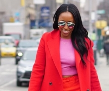 13 Fresh New Color combinations To Start Wearing Now