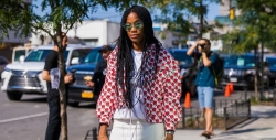 You Wouldn't Want To Miss The Street Style At New York Fashion Week