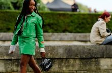 You Can't Afford To Miss The Street Style At Paris Fashion Week SS19