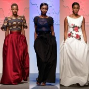 The Best Runway Looks From The 2015 Swahili Fashion Week, Tanzania