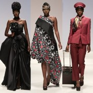 The Best Runway Looks From 2016 Swahili Fashion Week