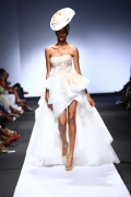 The 3 Biggest Trends We Spotted At Heineken Lagos Fashion and Design Week 2015