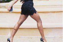 Tanzanian Gov Bans Mini Skirts, Says It Helps The Spread Of HIV/Aids