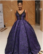 See The Gorgeous Looks From The Future Awards Africa 2015